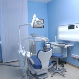 Curatenie cabinet medical